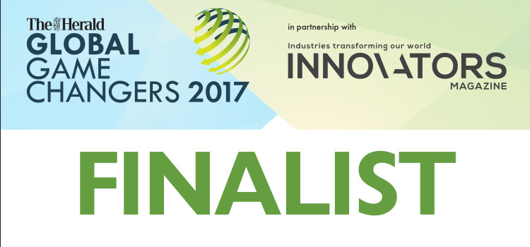 EIS WASTE SERVICES SELECTED AS FINALIST AT GLOBAL GAME CHANGER AWARDS 2017