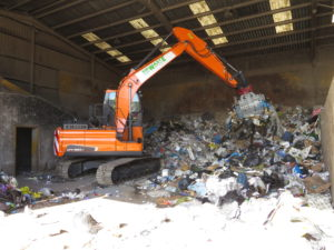 Taylors Industrial, A&M Smith, Morrow, Inverurie Skip Hire, Geddes, Ramsays, Pyot, Patersons Dundee, Skip Hire